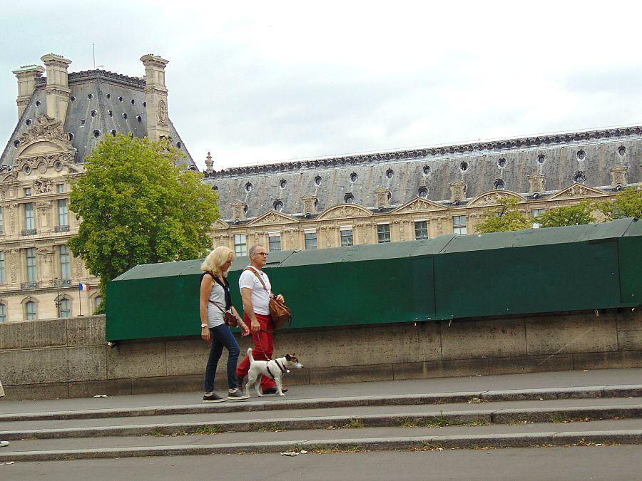 co warto zobaczyć w paryżu bukiniści