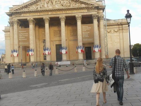 wojny napoleońskie  Paris