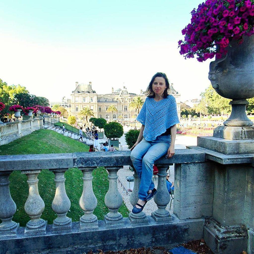 Jardin de Luxembourg I love this place Skonczony udzierg Terazhellip