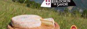 Kuchnia francuska, czyli skąd wywodzi się francuski ser reblochon.
