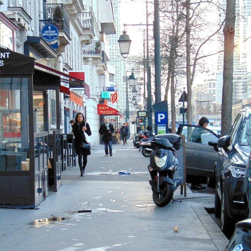 wycieczka do paryża , nauka francuskiego