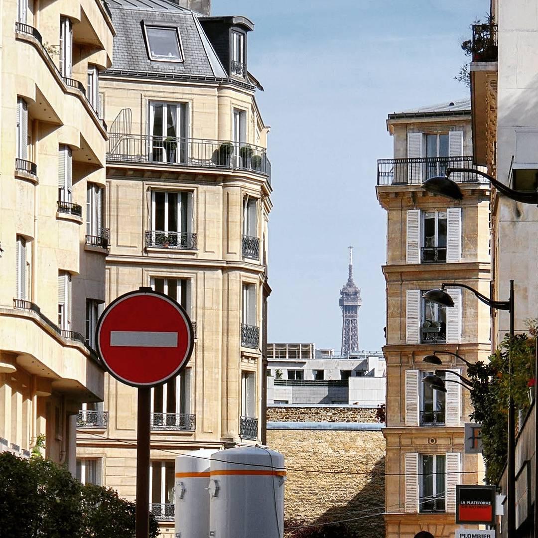 baron Haussmann, co warto zobaczyć w paryżu