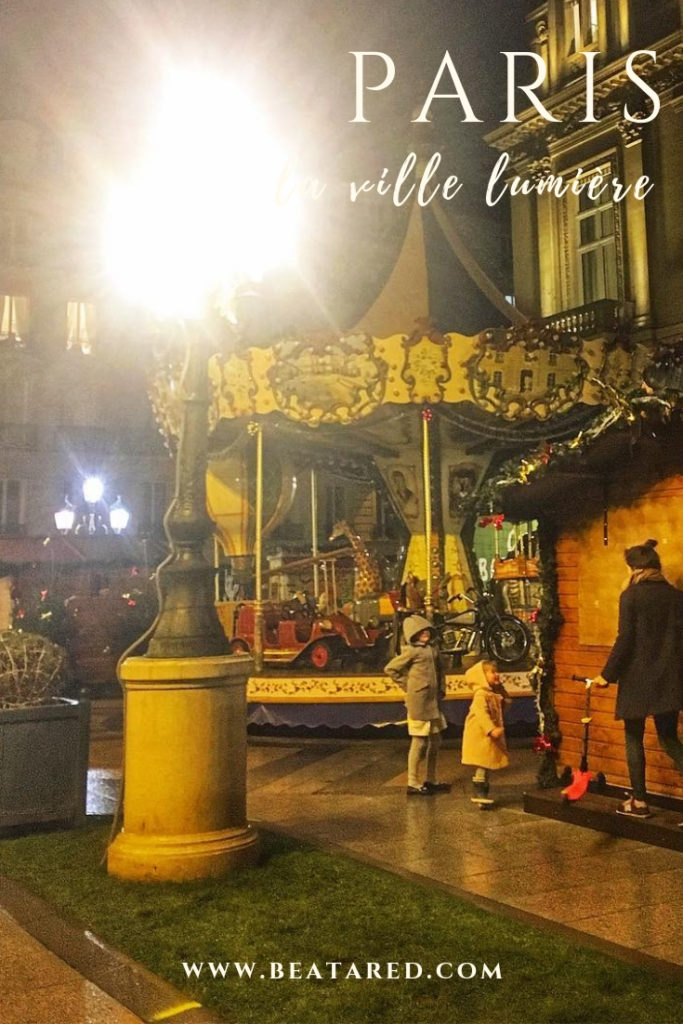 Paris la ville lumière, FRENCH LESSONS, LEARNING FRENCH, francuski, nauka francuskiego online. Dlaczego Paryż jest nazywany miastem świateł, czyli la ville lumière?