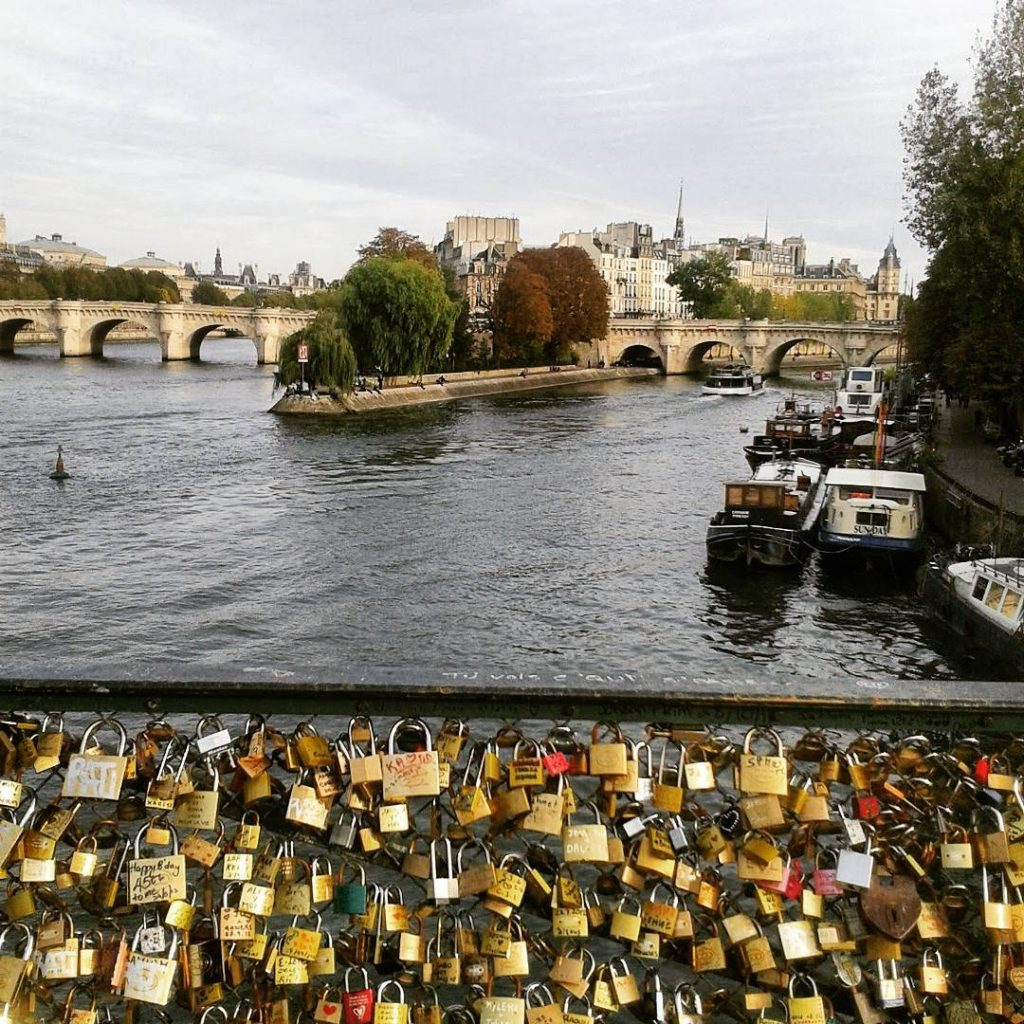 nauka francuskiego romantycznie po francusku