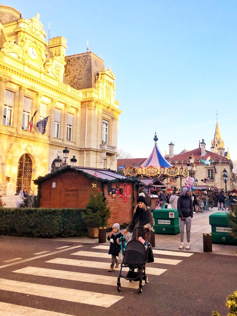 gwiazdka we Francji, Francja tradycje świąteczne
