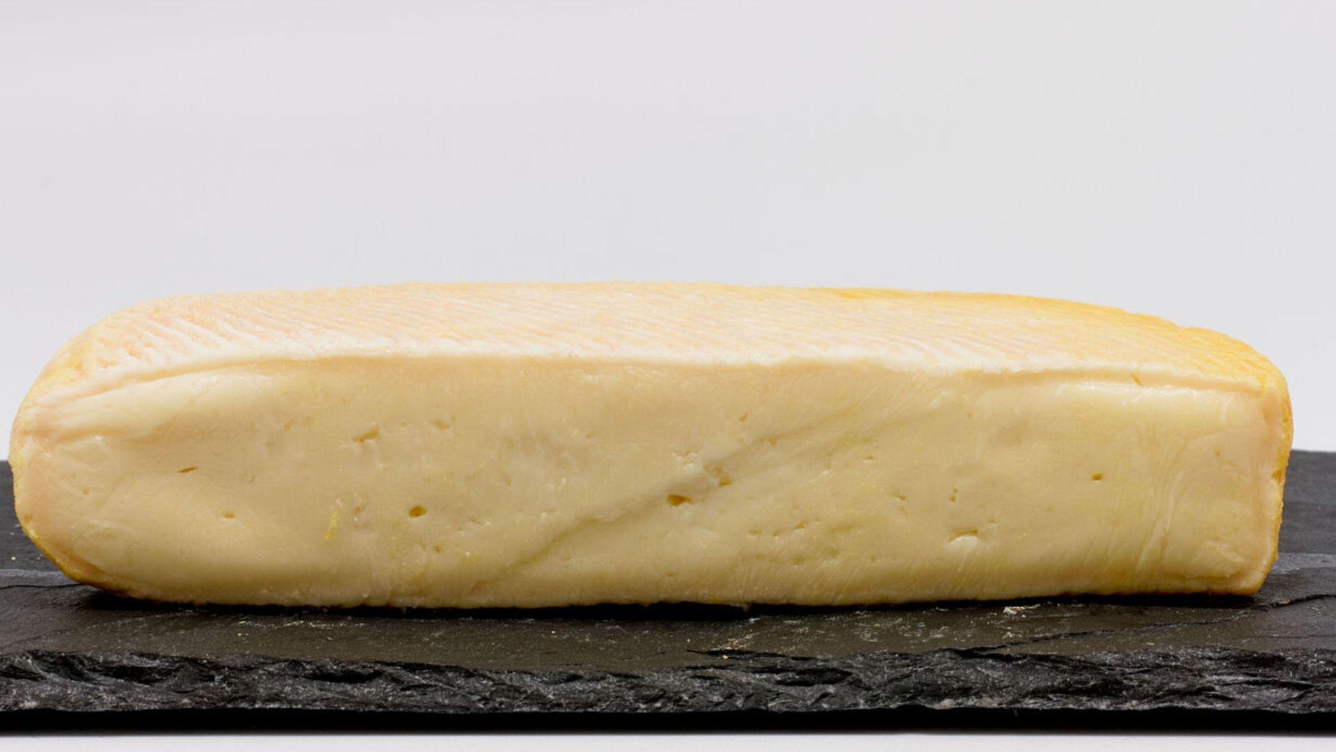 Francuskie śmierdzące sery pleśniowe: