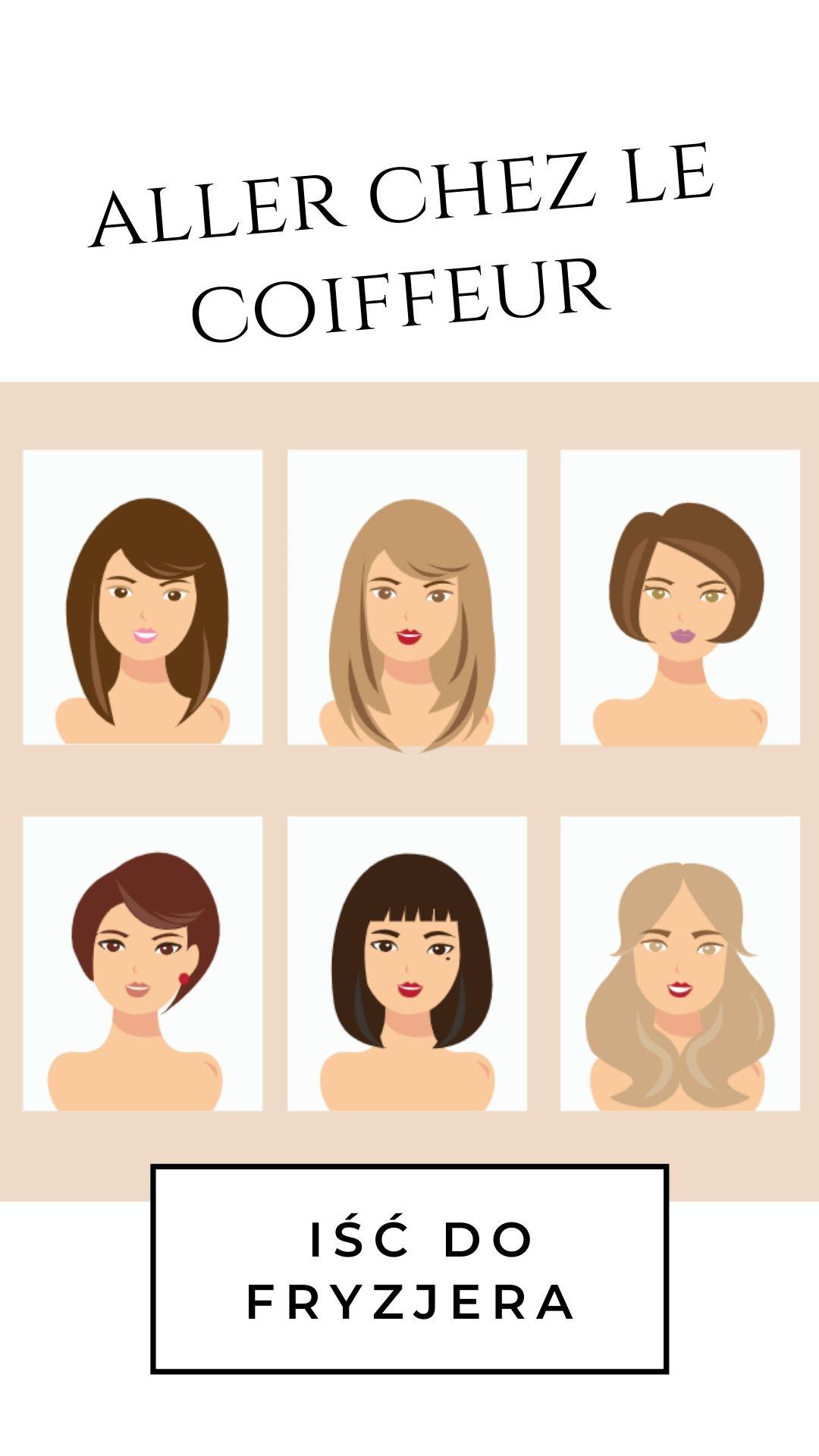 Dlaczego mówimy po francusku: aller à la poste / aller chez le coiffeur - iść na pocztę, ale iść do fryzjera?
