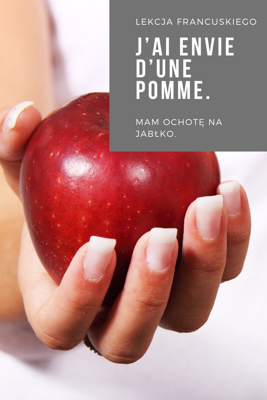 Lekcja francuskiego: Czasownik avoir - mieć